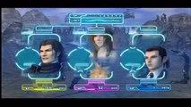 FF7 - Crisis Core - Ending