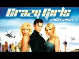 Crazy Girls Under Cover - Free Thriller Movie