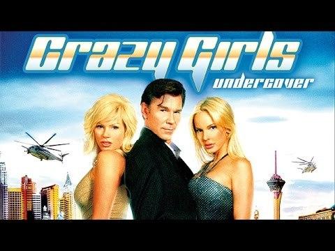 Crazy Girls Under Cover - Free Thriller Movie