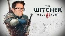 TEST VIDEO : The Witcher III : Wild Hunt