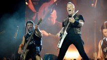 Metallica - Seek and Destroy (Live Rock In Rio 2015) HD