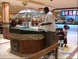 تقرير قناة الجزيرة الوثائقية .. مائدة الطريق ... رمضان فى السودان