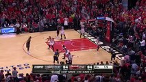 LeBron James Game-Winner _ Cavaliers vs Bulls _ Game 4 _ May 10, 2015 _ 2015 NBA Playoffs