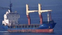 Türk Gemisine Saldırıyı Tobruk Hükümeti Üstlendi