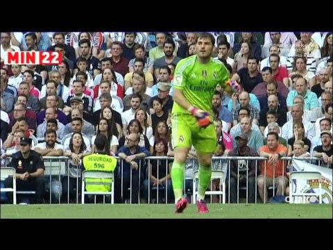 Casillas contra su afición