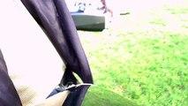 Hobbyking Walrus Glider EPO 1400mm 2200mAh 1st Flight