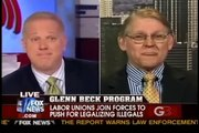 Roy Beck on Glenn Beck