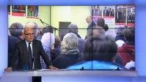 Réunification de la Normandie: Jean-Léonce Dupont et Alain Tourret dans La Voix est Libre samedi 9 mai 2015