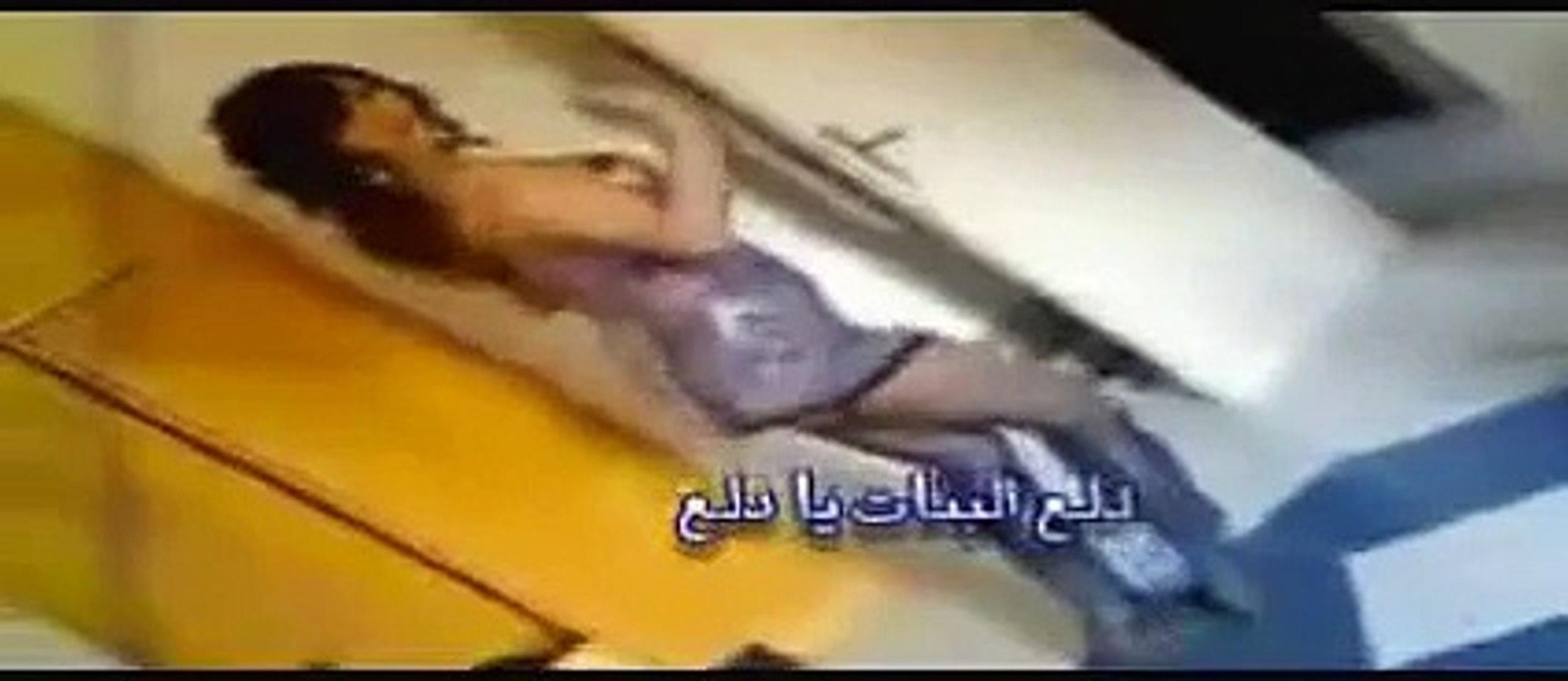 رقص بنات منزلي بنت لبنانية رقص فاحشش ومثيير