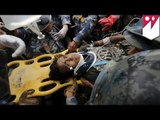Nepal earthquake 2015: Buried alive for five days, teen finally rescued from rubble - TomoNews