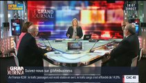 Quel bilan pour le cinéma français en 2014 ? : David Kessler, Françoise Benhamou, Jean-Paul Betbèze et Emmanuel Lechypre (1/2) - 11/05