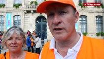 """Saint-Brieuc. Rythmes scolaires : """"la mairie doit revoir sa copie !"""""""