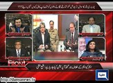 Dunya News - On The Front - 11-05-2015
