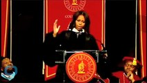 Michelle Obama Delivers Powerful Speech to Tuskegee University Grads
