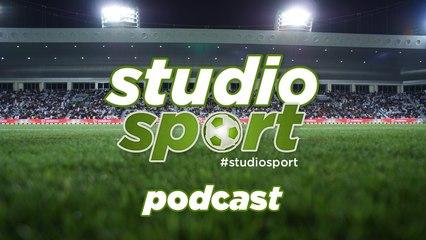 Studio Sport - 03 mai 2015