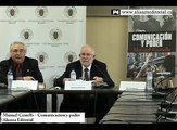 Manuel Castells - Comunicación y poder