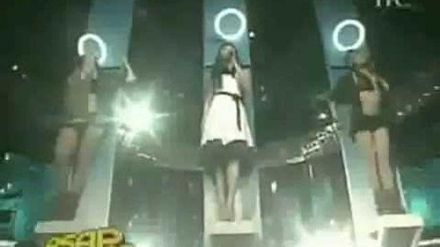 Toni Gonzaga sings 'Halo' on ASAP
