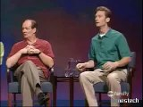 Whose Line: Hats/Dating Service Video 11 & 12