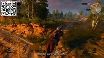 The Witcher 3 : Wild Hunt - Bande-annonce de gameplay Xbox One
