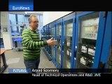 EuroNews - Futuris - Rendre visible l'invisible...
