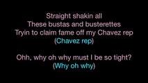 E-40 feat Suga-T - Sprinkle Me - Lyrics - SANFRANCHINO