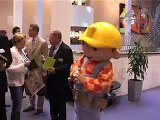 Bob the Builder campaigns for climate-friendly buildings