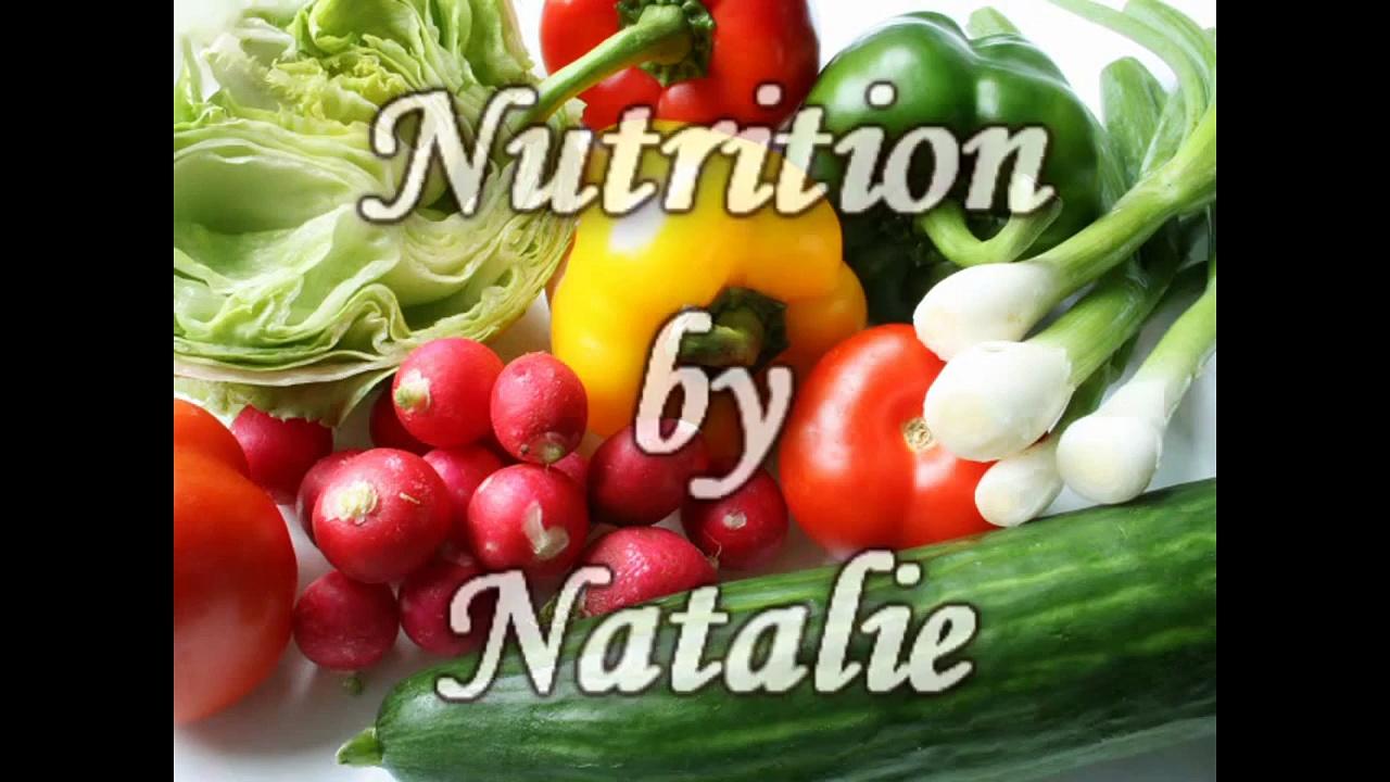 Super Food & Health Food, Buckwheat, Nutrition by Natalie