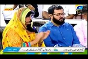 Aamir Liaquat Answer to Samaa Tv For Making Fun of Him