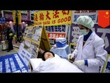 Falun Gong rejoice: Organ harvesting from prisoners to be banned in China from Jan 1