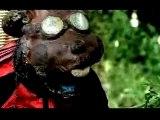 MuppetMastaz - Snuggles heart breaker