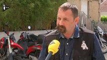 Sécurité Routière :les motards vont devoir porter le gilet jaune