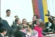Pelea Asamblea Nacional de Venezuela