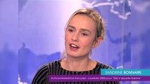Sandrine Bonnaire, prix France Culture Cinéma 2008