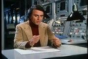Carl Sagan on radio astronomy & the Drake Equation