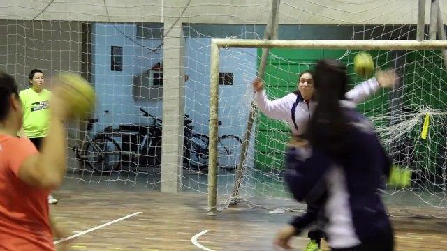 Ovación- Selecciones de Handball