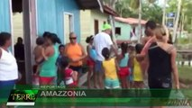 Terre: Sviluppo sostenibile nella Frontiera dell'Amazzonia brasiliana