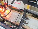 Photovoltaic Tabber and Stringer (Solar )