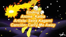 Kaiba / Seira Kagami - Carry Me Away / Karaoke On Vocal