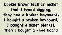 Macklemore - Thrift Shop Ft. Wanz Lyrics On Screen - video ...
