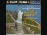 Anton Dvorak - Symphonie du Nouveau Monde 'Allegro con fuoco'