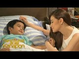 Sana May Bukas Pa Ang Kahapon Episode:  Stay with me
