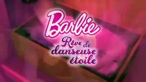 Barbie en Francais Reve de Danseuse etoile Leon de danse  6 Bourree et Sous sus