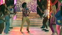"""""""Dance Avenue"""" '80s Dance Line With Jimmy Fallon & The Roots"""