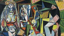 Picasso breaks auction record