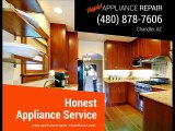 Rapid Appliance Repair of Chandler-(480) 878-7606