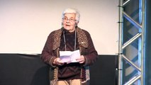 A arte da vida: Dulce Helena at TEDxLaçador