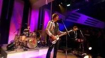 Klaxons - Golden Skans on Jools Holland