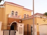 SINGLE ROW VILLA Jumeirah Park  Cluster K  Legacy Large  3 BR   Maids Room  BUA  3527 sqft  PLOT  6680 sqft  Single Row  Community View  Walking distance to Shopping Mall - mlsae.com