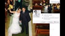 Vestidos para noivas feito todo de renda  com saia que retira