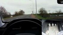 Démarrage en côte sans et avec frein à main. (permis de conduire étape 1) leçon 4.